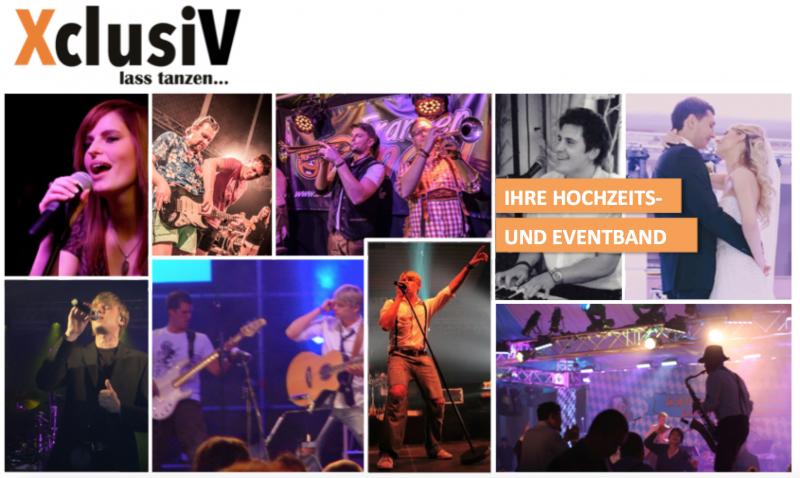 Willkommen bei XclusiV-music