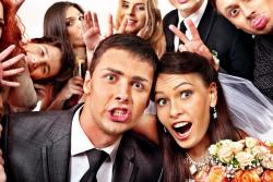 Hochzeit Gaeste